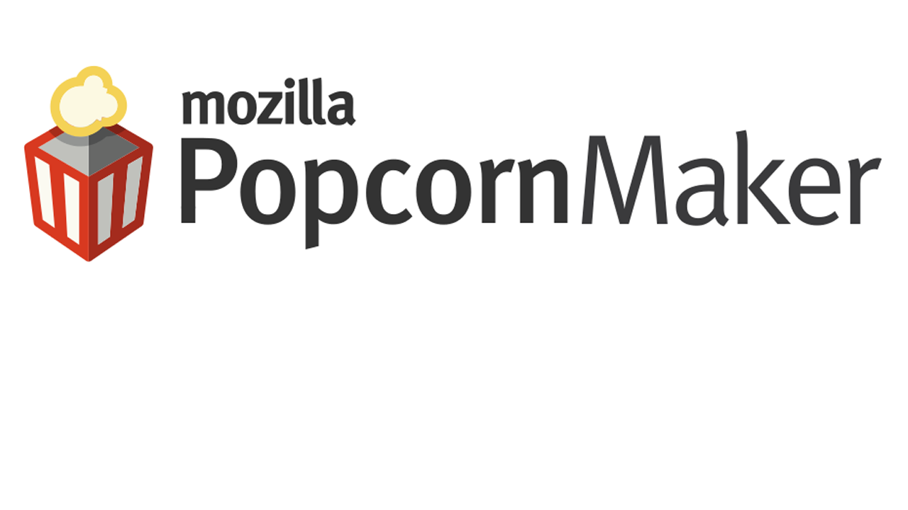 Edycja wideo online jest szybka i łatwa dzięki Mozilla Popcorn Maker