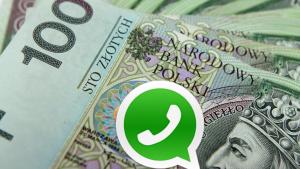 Jak zapłacić za WhatsApp na Android?