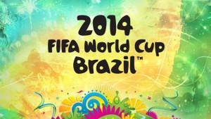 Graliśmy już w FIFA World Cup Brazil 2014!
