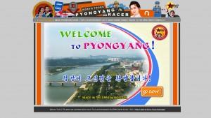 Sprawdź Pyongyang Racer – grę komputerową z Korei Północnej