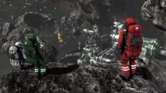 Space Engineers - nowy fenomen na miarę Minecrafta?