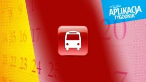 Polska aplikacja tygodnia: MobileMPK na Androida, czyli rozkłady jazdy w Twoim telefonie