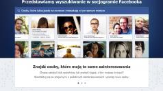 Nigdy nie uwierzysz, co znalazłem na Facebooku dzięki Socjogramowi!