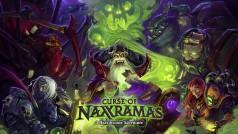 Hearthstone otrzyma tryb singleplayer – Curse of Naxxramas