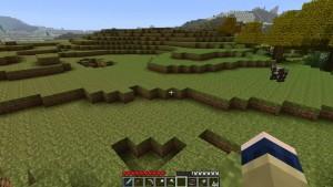 Minecraft pre-release 1.7.6 – można już zmieniać nazwę użytkownika