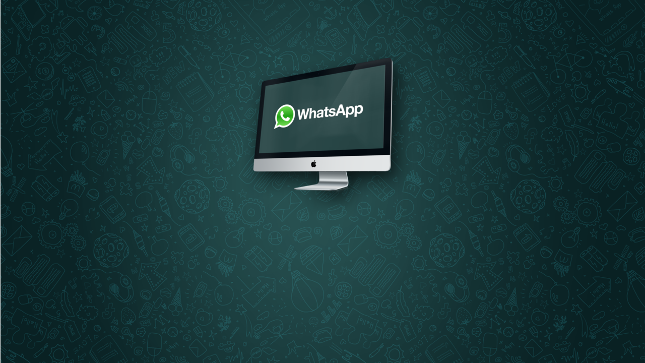 Jak korzystać z WhatsApp na komputerze Mac?
