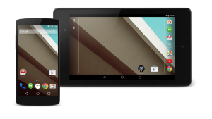 Android L: Developer Preview jest już dostępny do pobrania