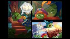 Angry Birds Epic, czyli Rovio tworzy RPG