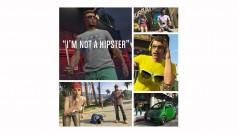GTA Online, czyli nie jestem hipsterem