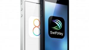 SwiftKey na Androida za darmo!