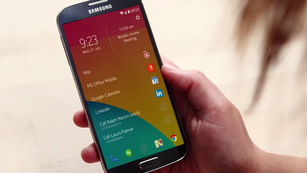 Nokia debiutuje z własną aplikacją na Androida