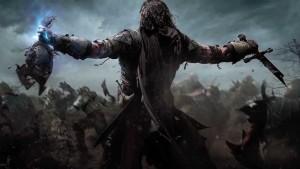 Śródziemie: Cień Mordoru w trailerze na E3