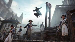 Demo Assassin's Creed Unity jeszcze w lipcu?