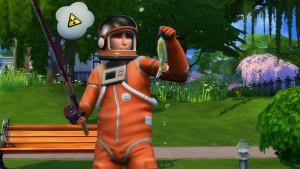 Nowe zrzuty ekranu z The Sims 4 i garść nowinek
