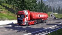 Euro Truck Simulator 2 - mega promocja w Bundle Stars
