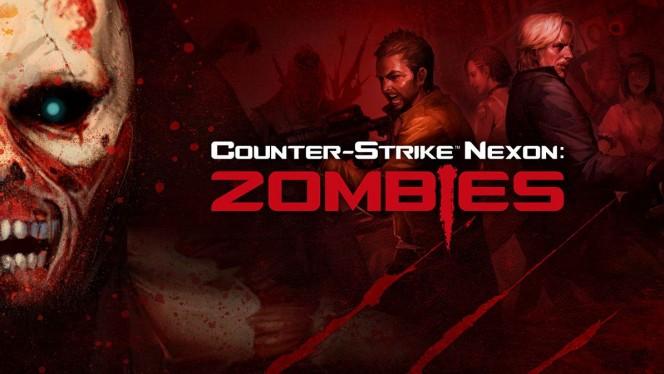 Counter Strike Nexon Zombies
