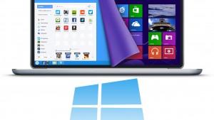 Nie czekaj na Windowsa 9: oto najlepsze aplikacje startowe na Windowsa 8.1