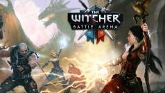 The Witcher Battle Arena – zobacz trailer i zapisz się do beta testów