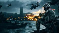 Jak pobrać za darmo Battlefield 4 z Origin?