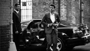 Uber już w Polsce. Na razie tylko w Warszawie