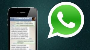 WhatsApp dla iPhone'a: jak ukryć naszą obecność