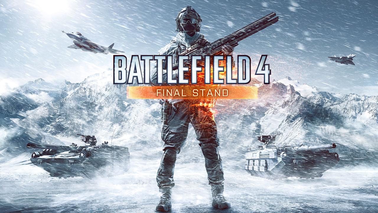 Zobaczcie oficjalny trailer do Battlefield 4: Final Stand