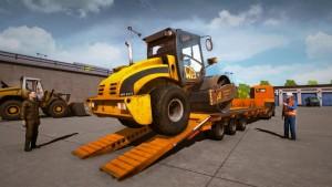 Construction Simulator 2015: jest już pierwsza zapowiedź wideo. Premiera w listopadzie