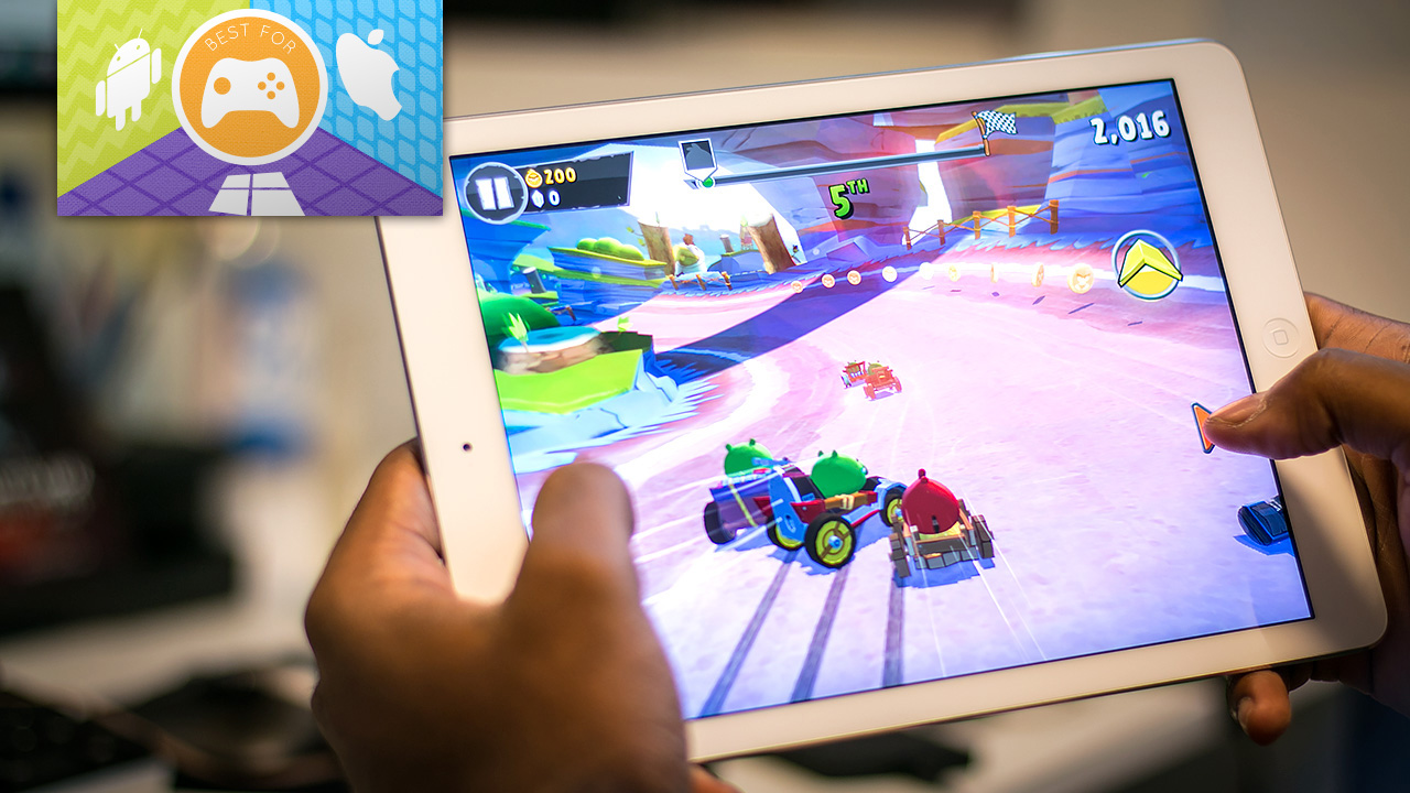 Najlepsze 25 gier wszech czasów na iPhone'a i iPada