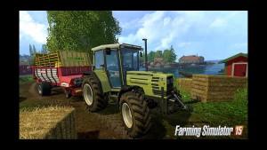 Farming Simulator 15 trafi do sklepów 30 października!