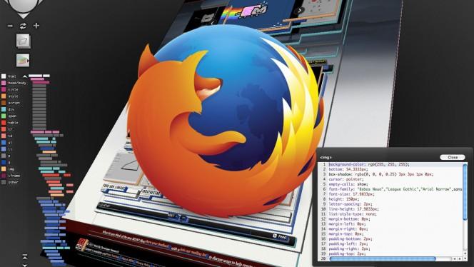 Firefox 32
