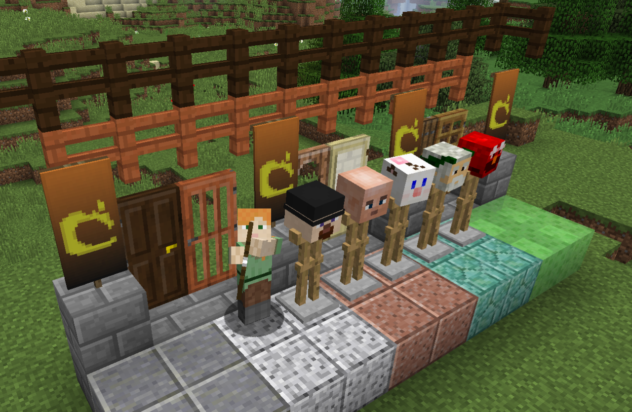 Minecraft i Excel, czyli Minecraft 2 nadchodzi!