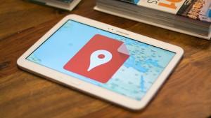 Personalizacja map w Google My Maps