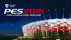 PES 2015: tony detali i informacji dotyczących gry