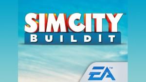 EA zapowiada SimCity BuildIt, czyli mobilną wersję kultowego SimCity