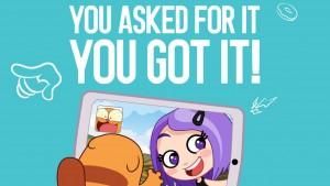 Viber – aplikacja na Androida i iOS-a z opcją wideo rozmów!