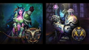 World Of Warcraft za darmo dla nowych graczy aż do 26 września, ale nie dla wszystkich!