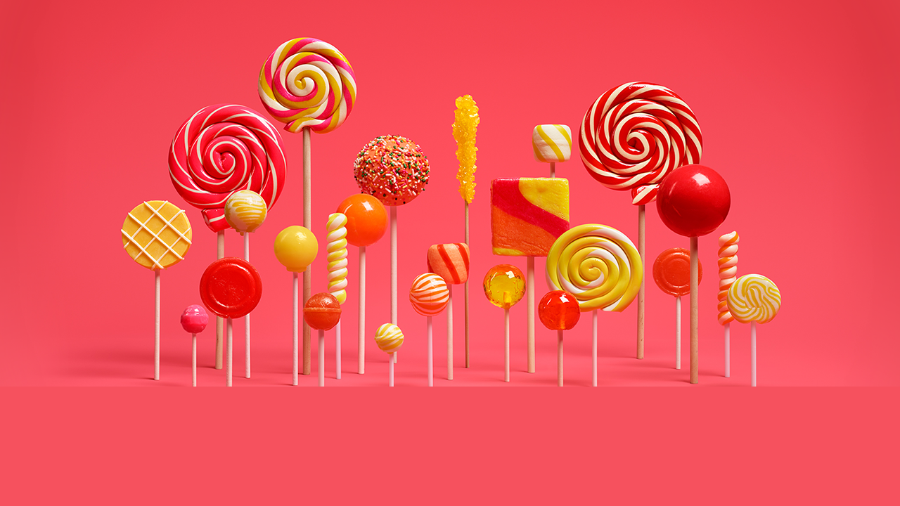 Android 5 Lollipop – kiedy twój telefon dostanie aktualizcję? Sprawdź!