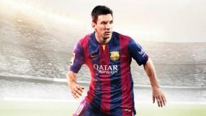 FIFA 15 kontra PES 2015. W której grze piłkarze Barcelony wyglądają bardziej realistycznie?
