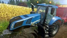 Farming Simulator 15 - dwa nowe wideo pokazujące sianokosy i obróbkę drewna