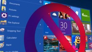 Dlaczego nie potrzebujemy Windowsa 10?