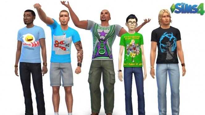 Sims-4-mody