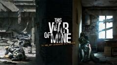 This War of Mine - nowy, przejmujący trailer obiecującej polskiej gry