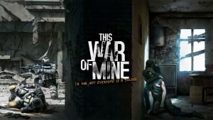 This War of Mine – nowy, przejmujący trailer obiecującej polskiej gry