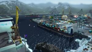 Construction Simulator 2015, Train Fever oraz TransOcean – trzy premiery od IMGN.PRO w listopadzie