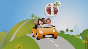 Nowe trendy: wspólna podróż z BlaBlaCar