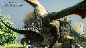 Trailer Dragon Age: Inquisition, czyli płomienie i potwory
