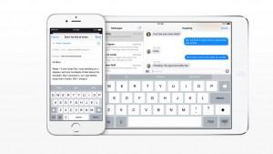 Klawiatury z językiem polskim w systemie iOS 8?