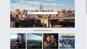 Facebook Places podpowie, gdzie zjeść i znaleźć dobre kino