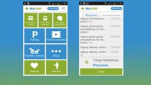 SkyCash dodaje możliwość kupowania biletów PKP Intercity
