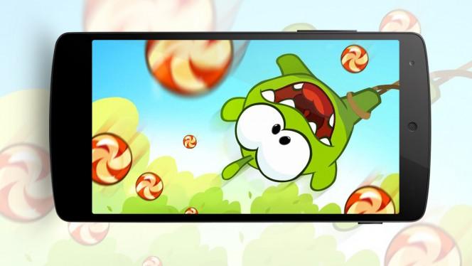 Najlepsze darmowe gry na Android